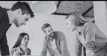 Building a thriving workforce through Soft Skills